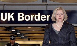 Do NOT deport non-EU migrant workers earning under £35000