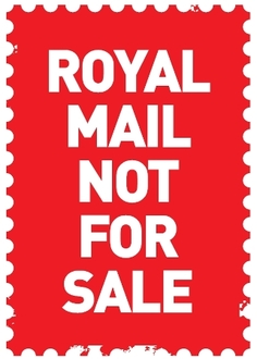 save the last 15% of royal mail