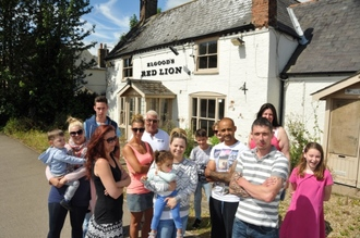Save the Red Lion Public House - Gedney Hill, Lincolnshire