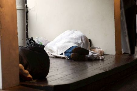 Homelessness should NOT be criminalised in Chester