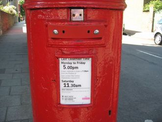 STOP ROYAL MAIL FROM REMOVING OUR POST BOXES