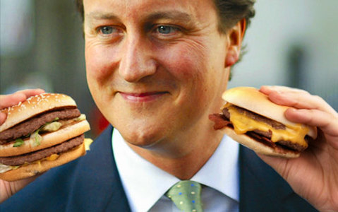 End subsidised food and alcohol in Parliament and the Lords