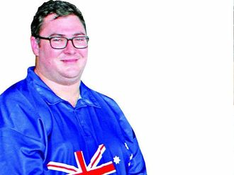 Stop George Christensen MP attending Reclaim Australia rally