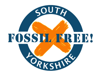 Ask South Yorkshire Pension Authority to invest ethically and divest from fossil fuels