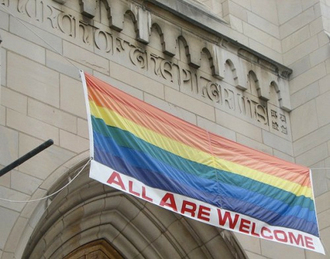 Tell Congress Religious Liberty Doesn't Mean LGBT Discrimination