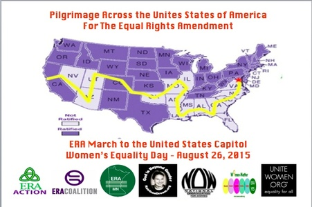 Pass the Equal Rights Amendment (ERA).