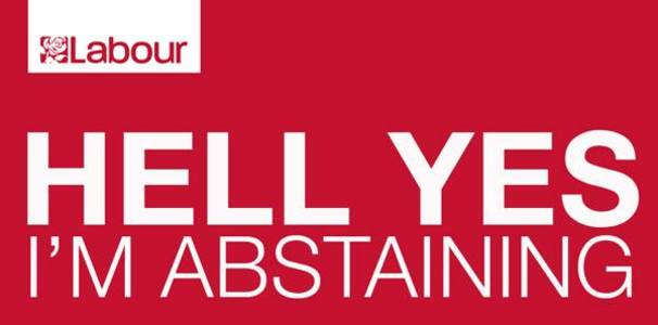Tell the Labour Party to oppose the Tory benefit  cuts