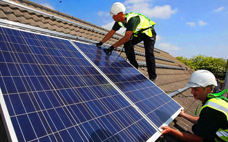 Stop the UK government killing off the UK solar industry