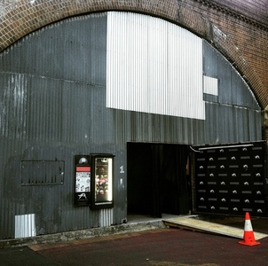We want the Archway 1 Theatre Company & Arts Studio to stay in the Bicentennial Park Arches.!
