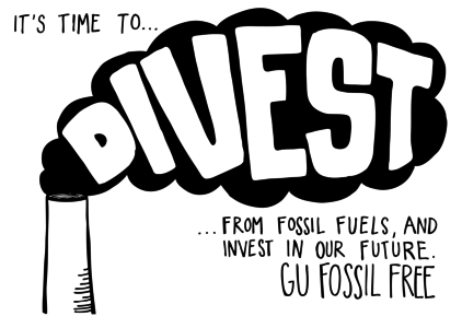 Divest West Yorkshire Pension Fund from Fossil Fuel Investments
