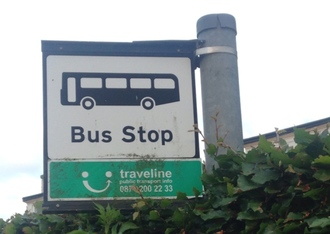 Scottish Borders Council - Retain the Current 120 Bus Service - No Cuts to Service