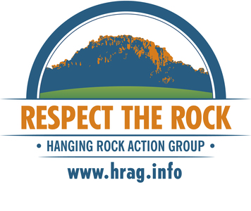 HANGING ROCK FOR SALE - HAVE YOUR SAY
