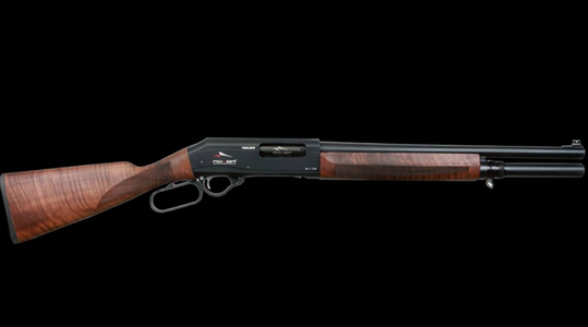 NEVER AGAIN IN AUSTRALIA: FOR  ME, YOU  AND OUR CHILDREN - STOP THE ADLER LEVER ACTION SHOTGUN