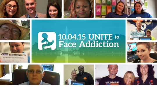 Sign the Faith Community Letter to President Obama on the Addiction Crisis