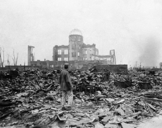 Take Pulitzer Away from Reporter Who Lied About Hiroshima