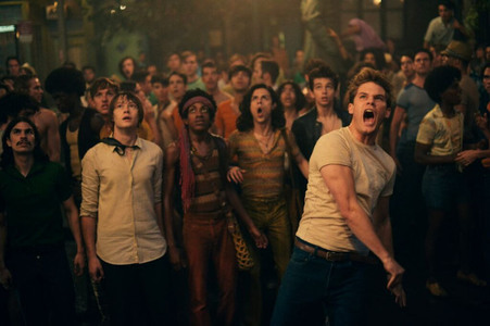 "BOYCOTT 2015 ""STONEWALL"" MOVIE"