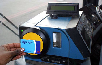 Reinstate cash payments on London buses
