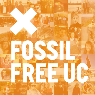 Divest the University of Cincinnati from Fossil Fuels