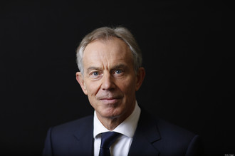 Arrest Tony Blair for war crimes