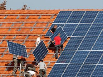 Farmers Charged for Having Solar Panels