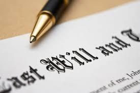 Regulate the Probate Services Industry