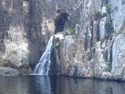 Keep Nethercote falls open to public