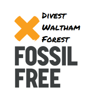 Divest Waltham Forest