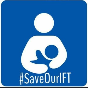 #SaveOurIFT   Save Our Infant Feeding Team - Stoke on Trent