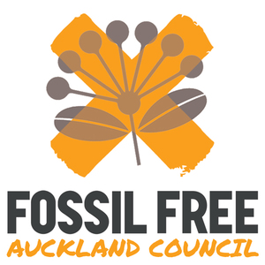 Urge Auckland Council to Divest from Fossil Fuels!
