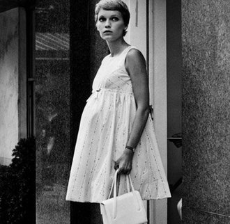 Bring maternity clothes back to the high street