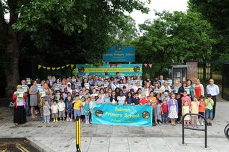 Save Sulivan Primary School