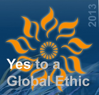 LIVE OUT THE VISION FOR A GLOBAL ETHIC