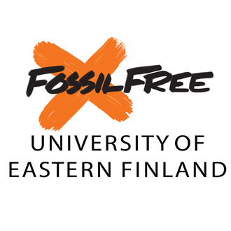 University of Eastern Finland: Go fossil free!