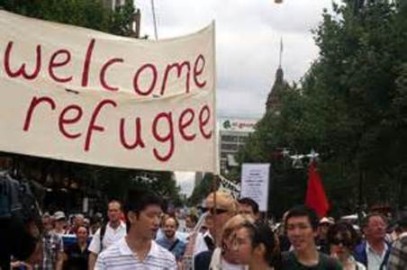 West Berkshire Council to resettle refugees