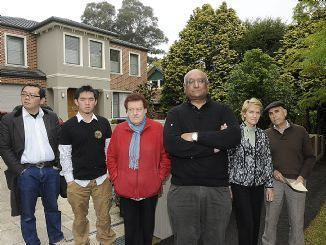 Protect Home Owners' Rights