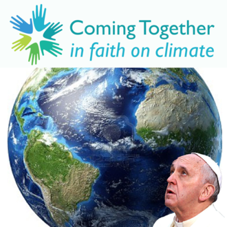 Pope Francis: America needs your faithful message of care for the Earth