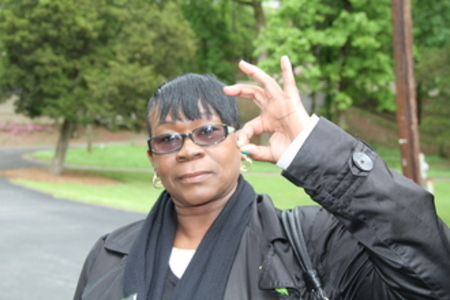 Return Mary Watkines -- Walmart Worker Fired for Speaking Out
