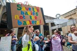 Save Oxfordshire's Children's Centres