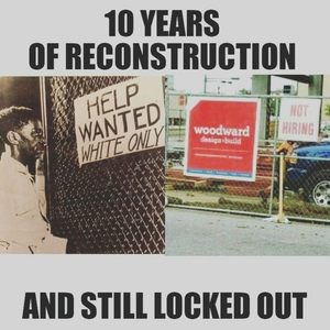Make #BlackWorkersMatter: End the Exclusion of Black Workers from New Orleans Reconstruction