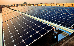 Petition DECC to urgently review the current approach to the solar feed in tariff
