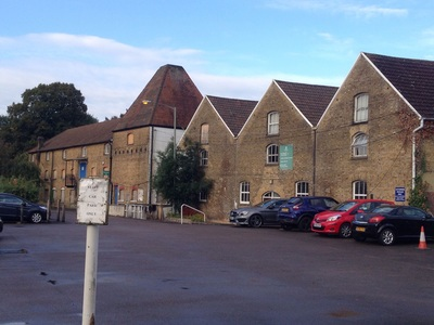 Make Staines Adult Learning Centre An Asset Of Community Value!