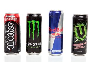 Stop selling high energy drinks to children
