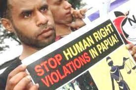 Tell Obama to Support Human Rights in West Papua