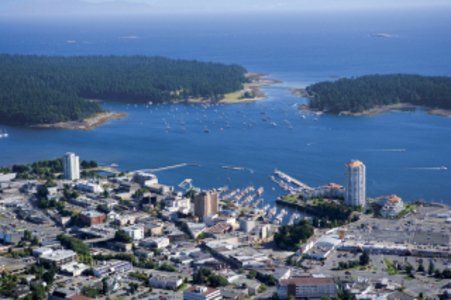 Divest Vancouver Island Health Association: Finite Fossil Fuel