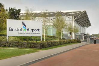Stop Bristol Airport charging for passenger Drop-Off