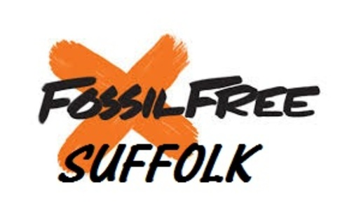 Suffolk County Council: Divest from fossil fuel