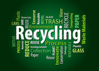 improve national recycling targets