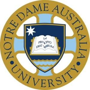 Divest the University of Notre Dame Sydney Australia from Fossil Fuels