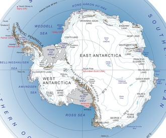 Fund More Into Deep Sea And Antarctic Research