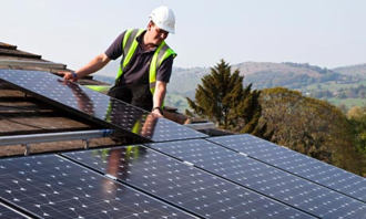 Save Our Solar - stop 20,000 people from being laid off